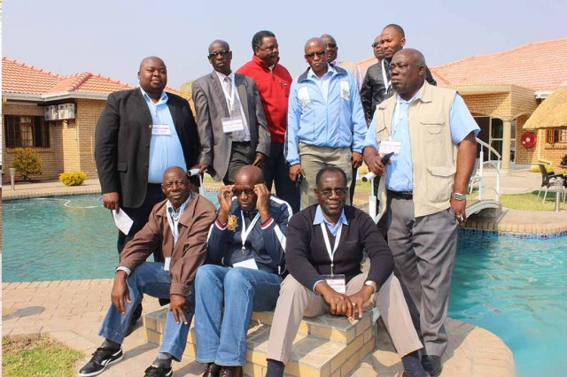 councillors retreat